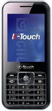 K-TOUCH V320 image on imei.info