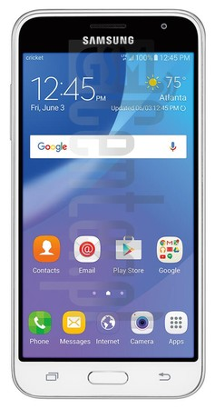 SAMSUNG J320A Galaxy Amp Prime image on imei.info