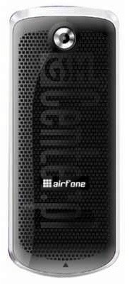 AIRFONE AF-202 image on imei.info