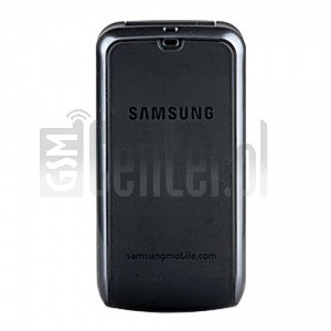 IMEI Check SAMSUNG M318 on imei.info
