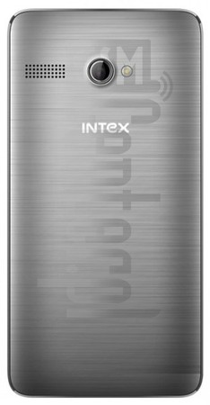 INTEX Aqua 3G Pro Q image on imei.info