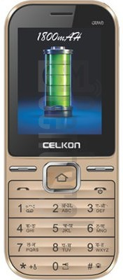 CELKON Charm Grand image on imei.info