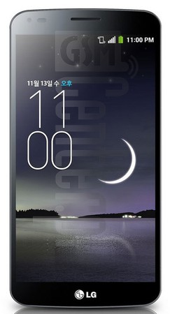 LG D955 G Flex image on imei.info