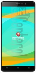 CHERRY MOBILE Flare S4 image on imei.info