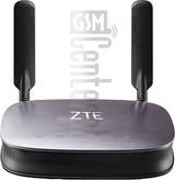 ZTE - IMEI info