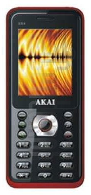 AKAI 3314 image on imei.info