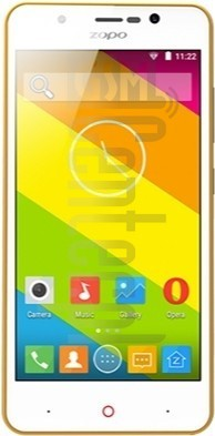 ZOPO Color E ZP350 image on imei.info