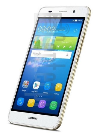 HUAWEI Y6 SCL-L01 Specification - IMEI info