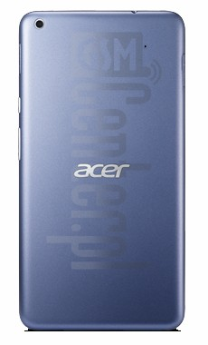 ACER A1-724 Iconia Talk S image on imei.info