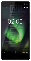 NOKIA 2.1 image on imei.info