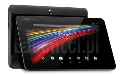 ENERGY SISTEM Tablet Neo 10 image on imei.info