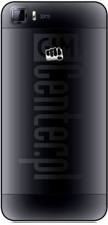 MICROMAX A096 Canvas Fire 3 image on imei.info