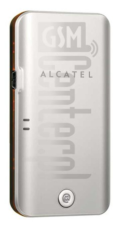 ALCATEL X020 image on imei.info