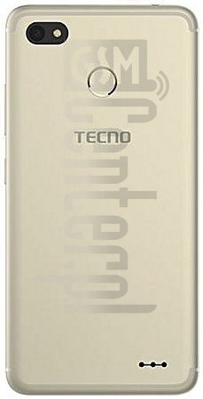 TECNO Spark Plus K9 image on imei.info