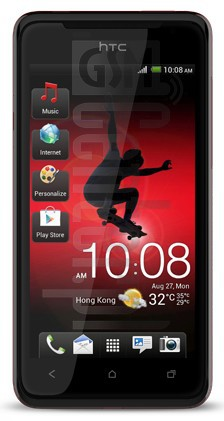 HTC J  Z321e image on imei.info