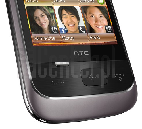 HTC Smart image on imei.info