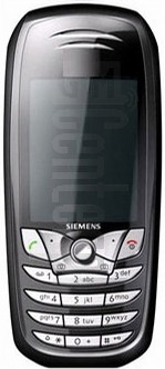 IMEI Check SIEMENS CXV65 on imei.info