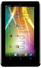 IMEI Check MICROMAX Funbook 3G P600 on imei.info