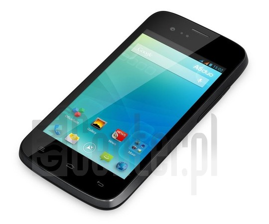 ALLVIEW A5 Duo image on imei.info