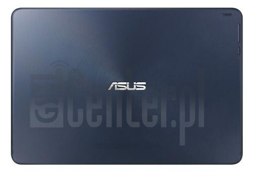 ASUS T300FA Transformer Book image on imei.info