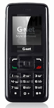 GNET G419 image on imei.info