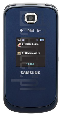 SAMSUNG T259 image on imei.info