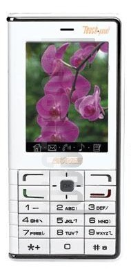 GIONEE T16 image on imei.info