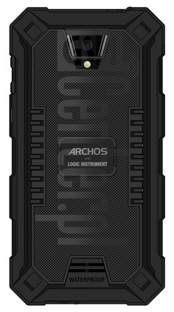 ARCHOS 50 Saphir image on imei.info