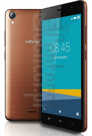 INFINIX Hot Note X551 Specification - IMEI info