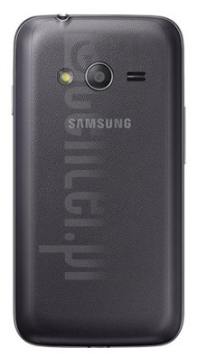 SAMSUNG Galaxy Ace 4 LTE image on imei.info