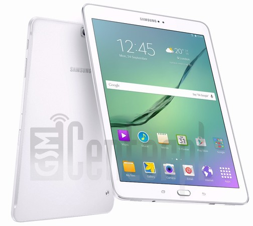 SAMSUNG T713 Galaxy Tab S2 VE 8.0 image on imei.info