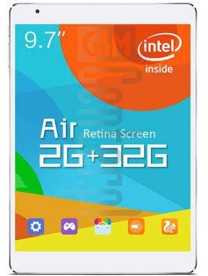 TECLAST X98 Air III image on imei.info