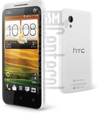 HTC T327T Proto image on imei.info