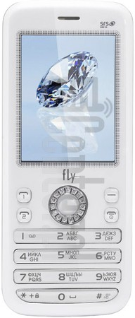 FLY MC180 Desire image on imei.info