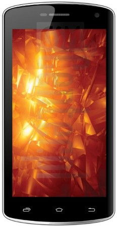 INTEX  Cloud Fame 4G image on imei.info