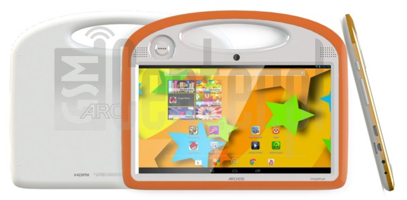 ARCHOS 101 ChildPad image on imei.info