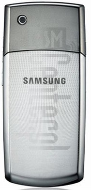 SAMSUNG L168 image on imei.info