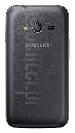 IMEI Check SAMSUNG G313H Galaxy S Duos 3 on imei.info