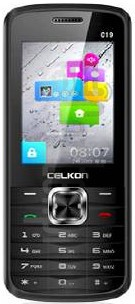 IMEI Check CELKON C19 on imei.info