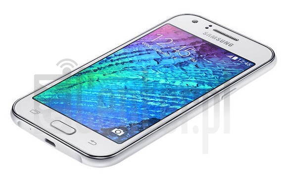 SAMSUNG J500F Galaxy J5 image on imei.info