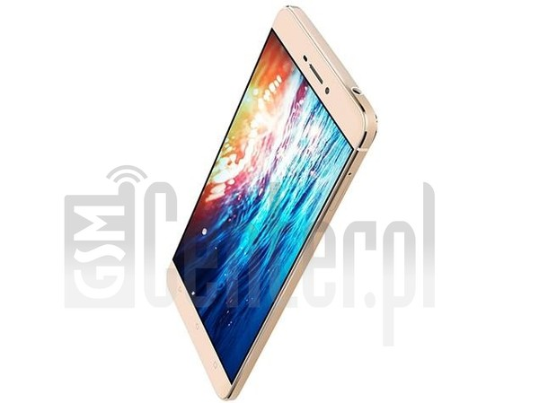 GIONEE S6 image on imei.info