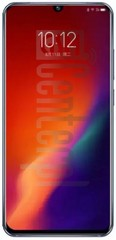 IMEI Check LENOVO Z6 on imei.info