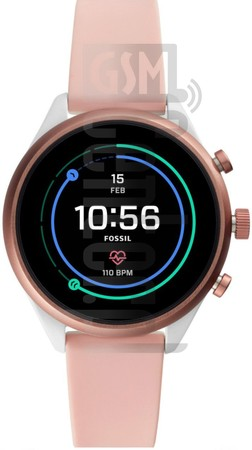 IMEI Check FOSSIL Sport Smartwatch on imei.info