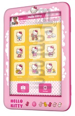 IMEI Check SENCOR ELEMENT 8 HELLO KITTY on imei.info