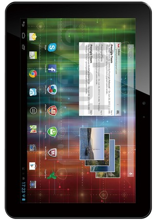 PRESTIGIO MultiPad 4 Ultimate 10.1 3G image on imei.info