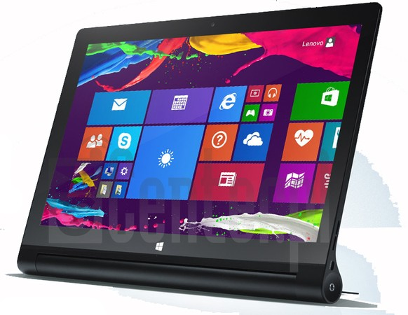 "LENOVO Yoga 2 13"" Windows 8.1 image on imei.info"