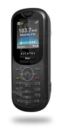 ALCATEL OT-E206 image on imei.info