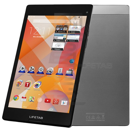 MEDION LIFETAB S8311 image on imei.info