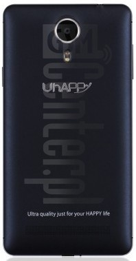 UHAPPY UP620 image on imei.info