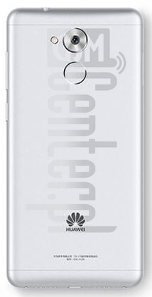 HUAWEI Enjoy 6S image on imei.info